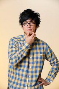 江川トモハル(トモ) 役  ・・君沢ユウキ