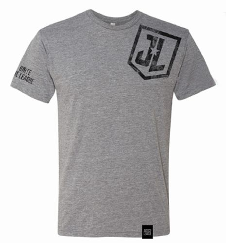 『ジャスティス・リーグ』オリジナルTシャツ