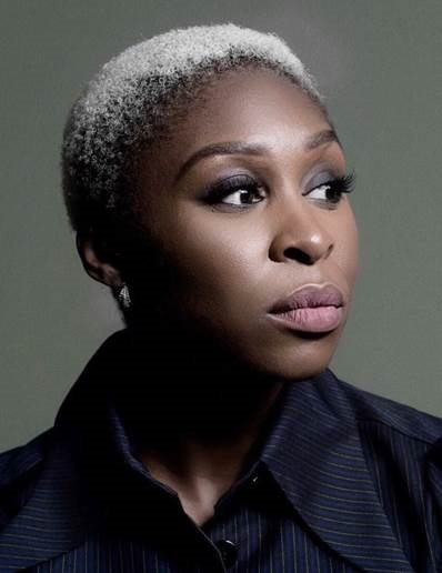 Cynthia Erivo Approved Photo
