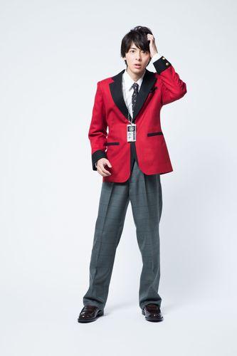 1201「賭ケグルイ 」高杉2(C)河本ほむら・尚村透/SQUARE ENIX・ドラマ「賭ケグルイ」製作委員会・MBS