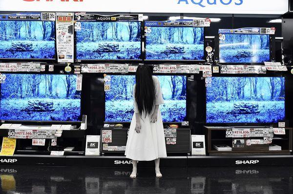 ★main_TV売場