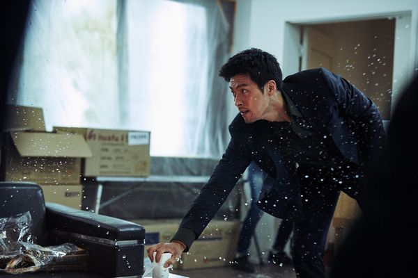 CONFIDENTIAL ASSIGNMENT_Addt'l Stills_45