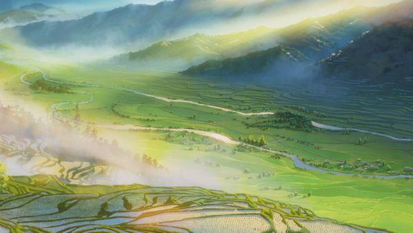【仮サブ1】『詩季織々』陽だまりの朝食