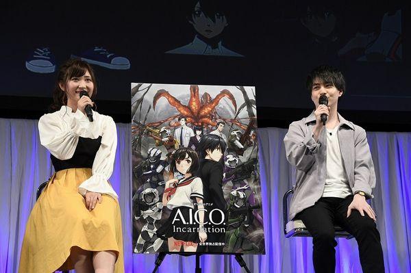 0324Netflixアニメ祭!_AnimeJapan2018_Shiraishi_kobayashi