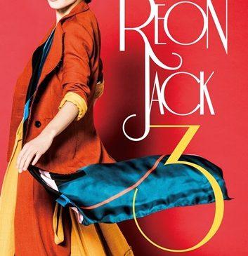 「REONJACK3」メイン