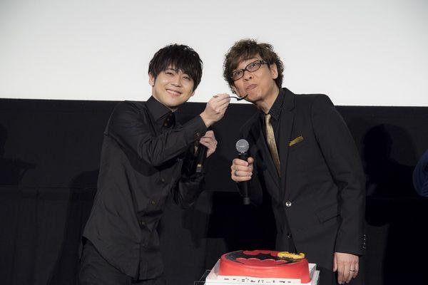 【6月16日(土)開催】映画『ニンジャバットマン』公開記念舞台挨拶_2
