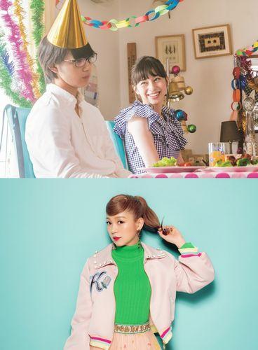 『3D彼女』&西野カナ