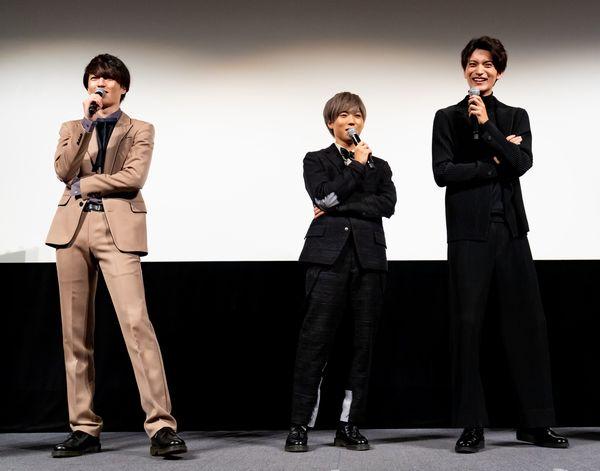 「二ート・ニート・ニート」公開直前イベントオフィシャル写真① (2)