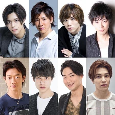 cast_ビジュアル