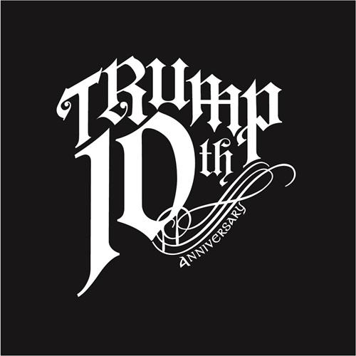 「TRUMP」10throgo