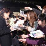 「サムライマラソン」レッドカーペットオフィシャル写真_佐藤