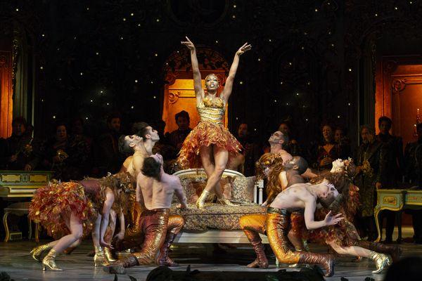 椿姫_33(c)Marty Sohl/Metropolitan Opera