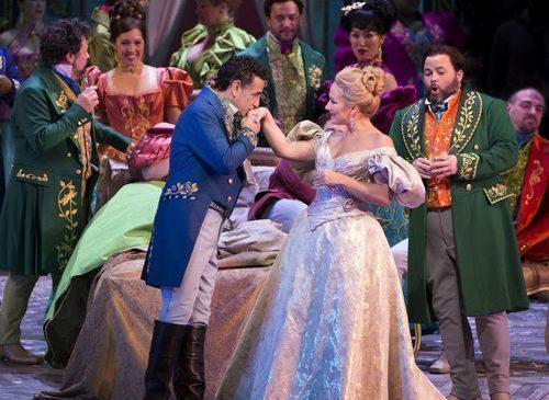 椿姫_5(c)Marty Sohl/Metropolitan Opera