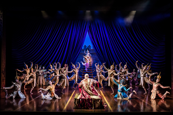 The King and I_London_14_Image credit © Matthew Murphy