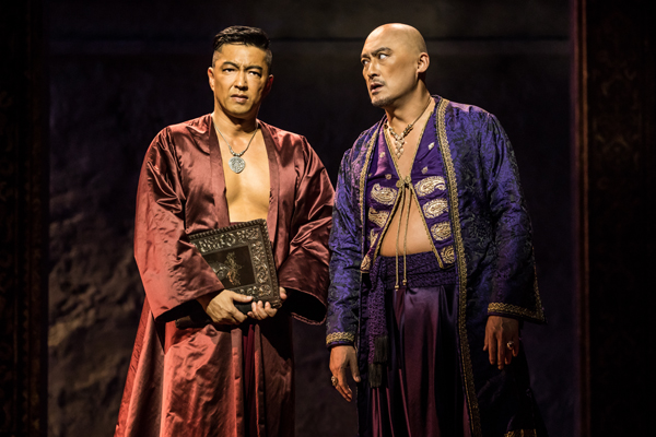 The King and I_London_6_Image credit © Matthew Murphy