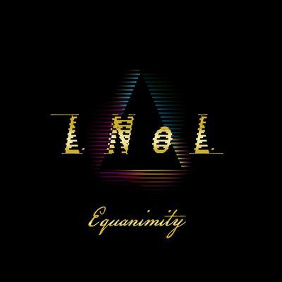 『Equanimity』ジャケ写