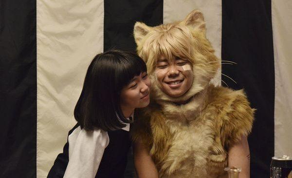【2月22日(金)正午解禁】『トラさん~僕が猫になったワケ~』配信用画像