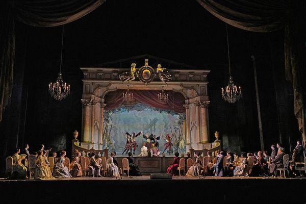 アドリアーナ・ルクヴルール_29(c)Ken Howard/Metropolitan Opera