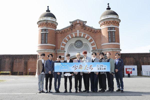 メイン_旧奈良監獄