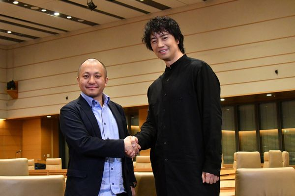 official1(白石監督、斎藤工)