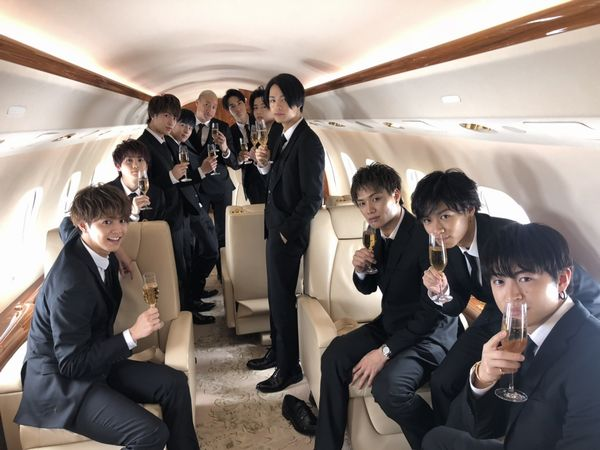 ③0303『PRINCE OF LEGEND』大阪イベント