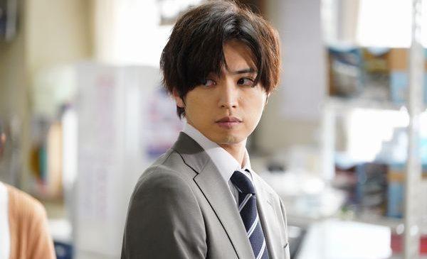 NTV俺スカ田中先生場面写真2