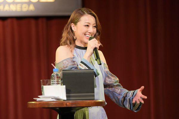 5.Shizukaファンミーティング