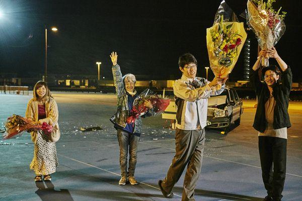 【6月7日(金)AM7時解禁】『ひとよ』クランクアップ報告リリース