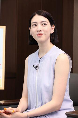 【8月2日(金)即時解禁】ダンスウィズミー_三吉彩花がスポーツ庁訪問!!IMG_8899