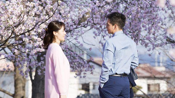 桜咲く頃に君と2