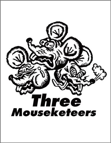 threemouseketeers