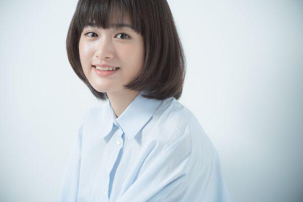 小西桜子アーティスト写真1