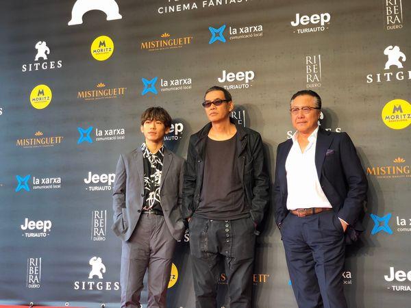 5.タロニア国際映画祭