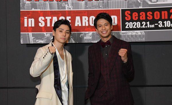 (左から)村上虹郎、森崎ウィン3_DSC_7704-min1