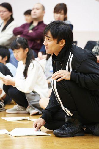 1.「夢を見つける!リアル体験教室」
