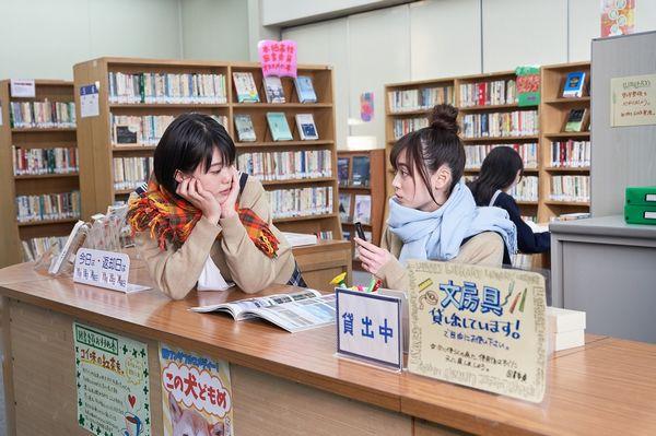 木ドラ25「ゆるキャン△」 (4)