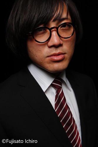 【宣材】松原タニシ※要クレジット記載(©Fujisato Ichiro)