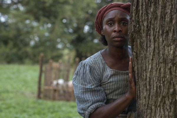 4130_D002_00630_R Cynthia Erivo stars as Harriet Tubman in HARRIET, a Focus Features release. Credit: Glen Wilson / Focus Features