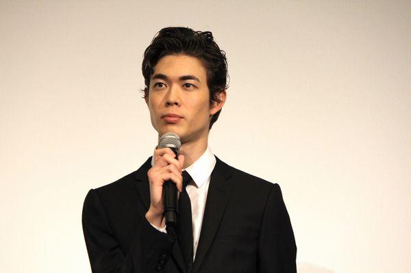 映画『his』0125公開記念舞台挨拶オフィシャル写真 (3)