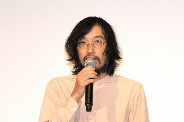 映画『his』0125公開記念舞台挨拶オフィシャル写真 (7)