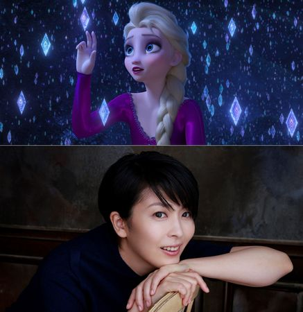 『アナと雪の女王2』ニュース用画像
