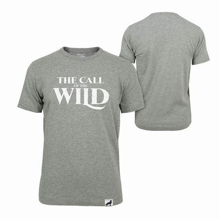 『野性の呼び声』グッズ_Tシャツ