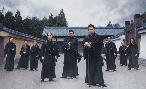 【2月7日(金)正午12時解禁】『燃えよ剣』新カット