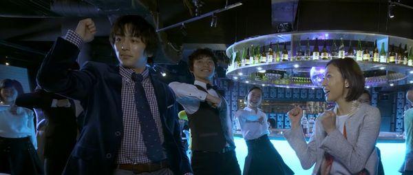 映画『とってもゴースト』場面写真(4)