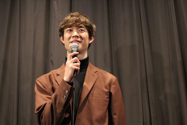 0207『his』ヒット御礼舞台挨拶オフィシャル写真 (1)