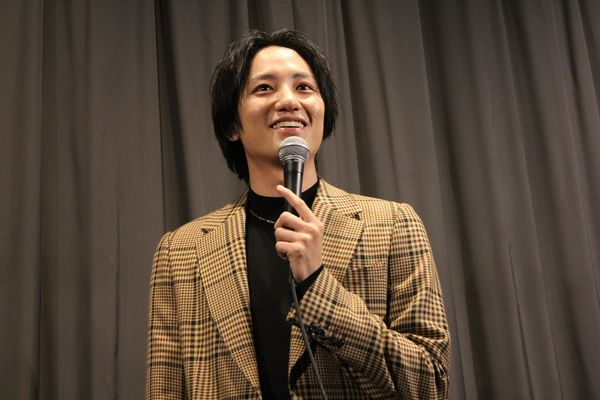0207『his』ヒット御礼舞台挨拶オフィシャル写真 (2)