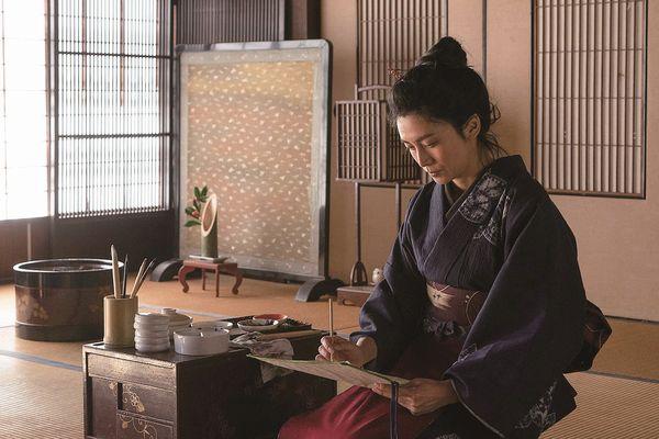 2月27日(木)正午解禁_「燃えよ剣」解禁写真2