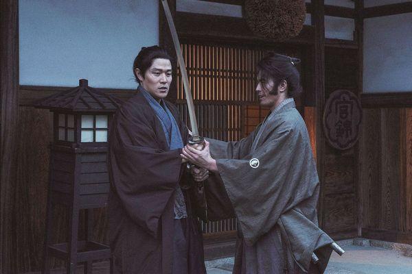 2月27日(木)正午解禁_「燃えよ剣」解禁写真3