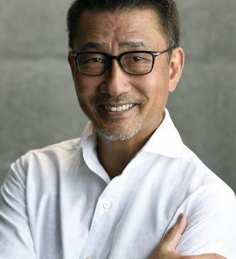中井貴一さんアー写