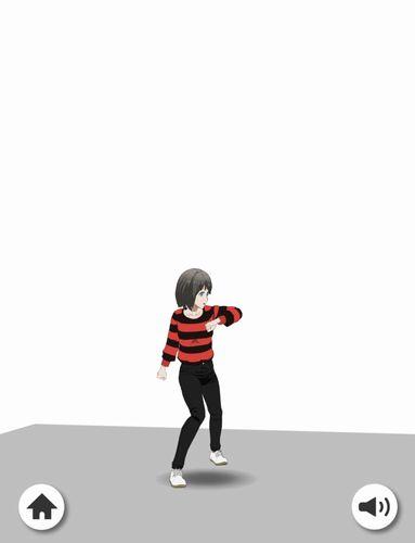 DANCE VISION3